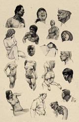 Sketch-26 by kse332