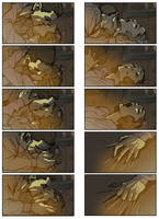 Color Storyboard by kse332
