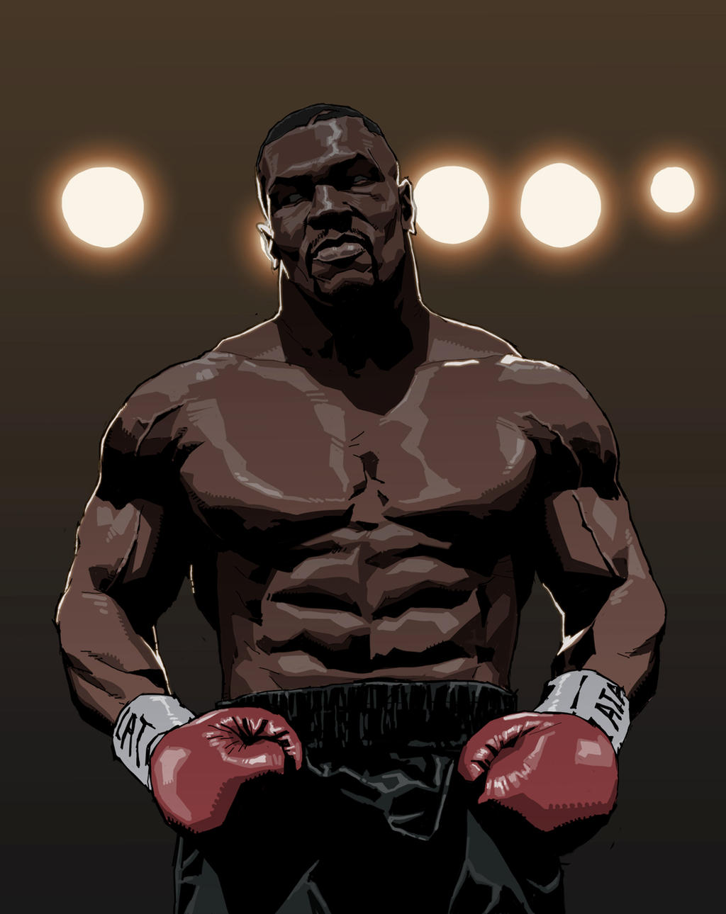 Tyson by kse332