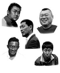 Face study by kse332