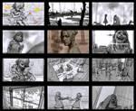 League of Legends Annie Origins Storyboard-1