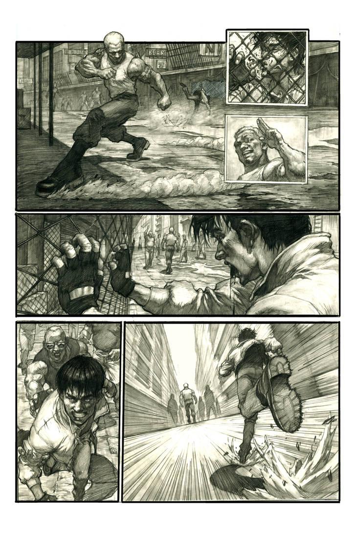 comic by kse332