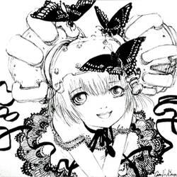 Miyuki by camilladerrico