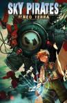 Sky Pirates of Neo Terra 5