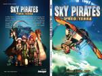 Sky Pirates of Neo Terra TPB