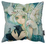 No Ordinary Love Pillow