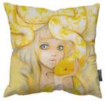 Yuuta Pillow