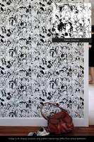 Helmetgirls Hiding Wallpaper by camilladerrico