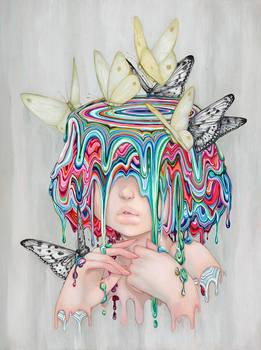Butterfall