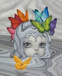 Minerva by camilladerrico