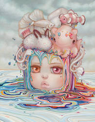 Fishbowl by camilladerrico