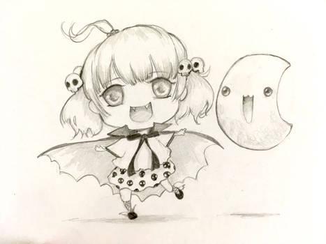 Chibi Vamp