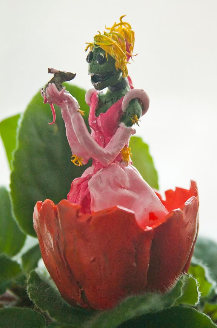 Cinderella-bogey by nat-naZgul