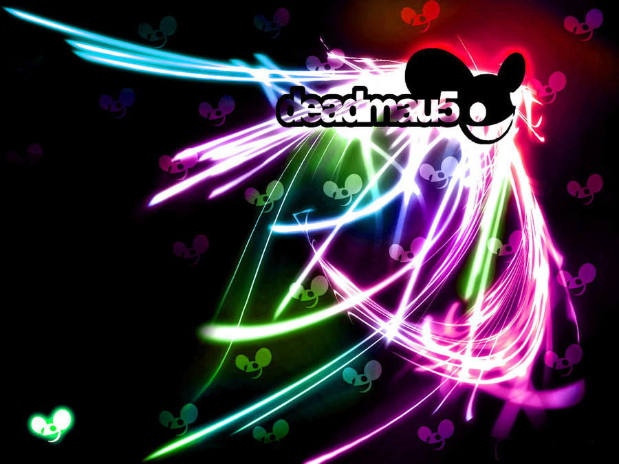 Deadmau5 Wallpaper-3 by