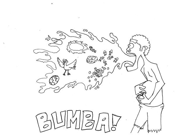 BUMBA by Stubby-Chunks on DeviantArt