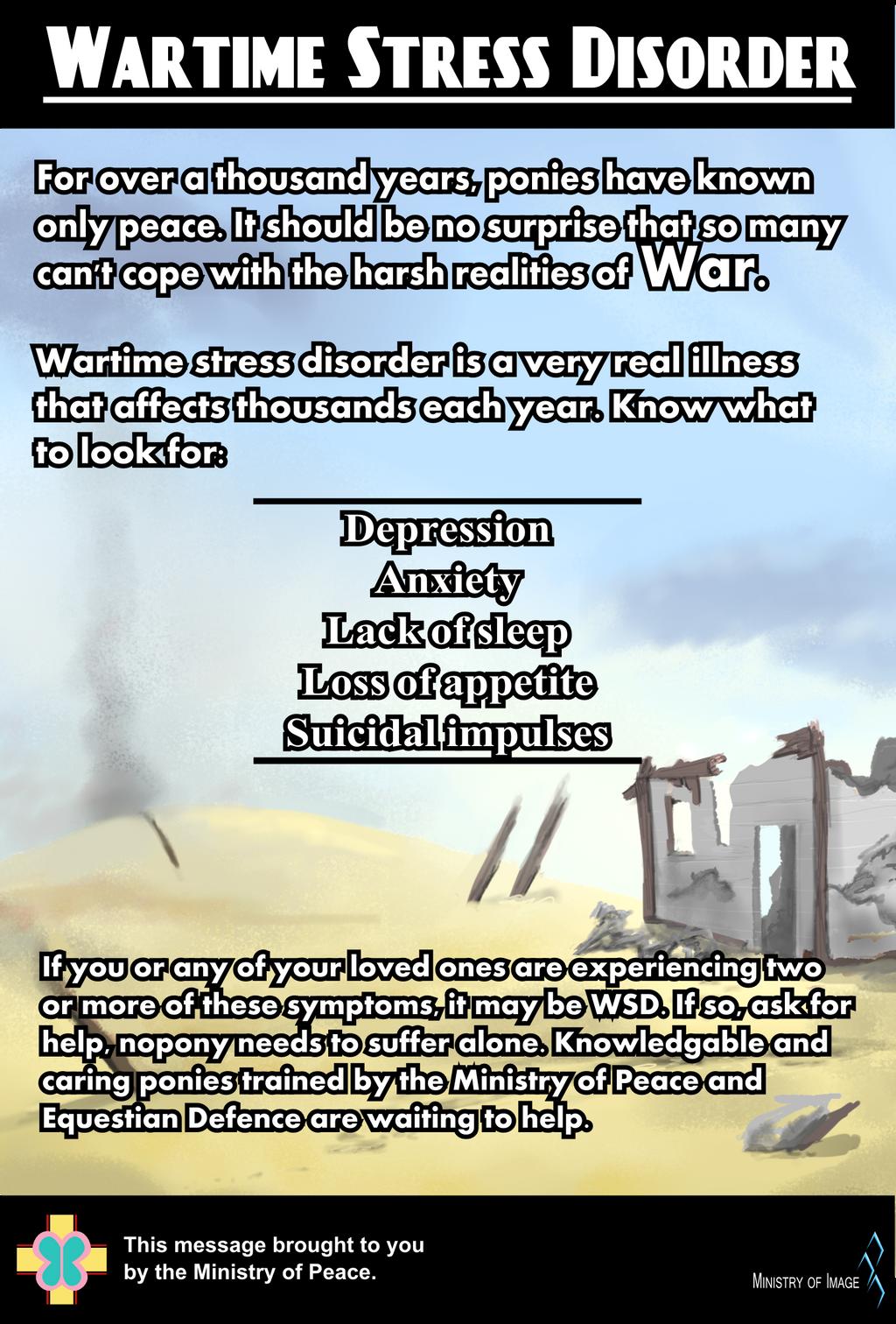 WSD Poster