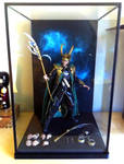 Hot Toys Loki 01 by Lythara