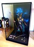 Hot Toys Loki 02 by Lythara