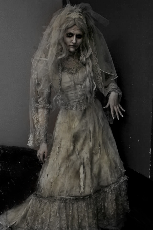 Miss Havisham by Slaughterose on DeviantArt