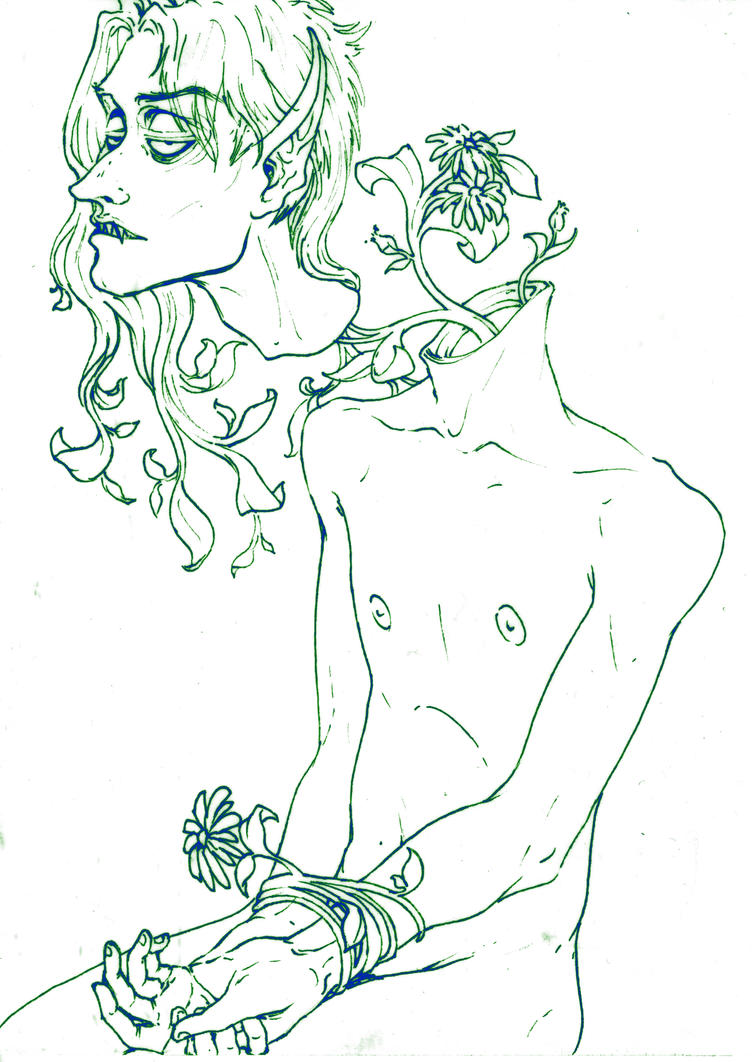 Plantboi by Slaughterose