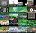 Screenshot Compilation