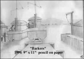 Barkers by Joepegasus