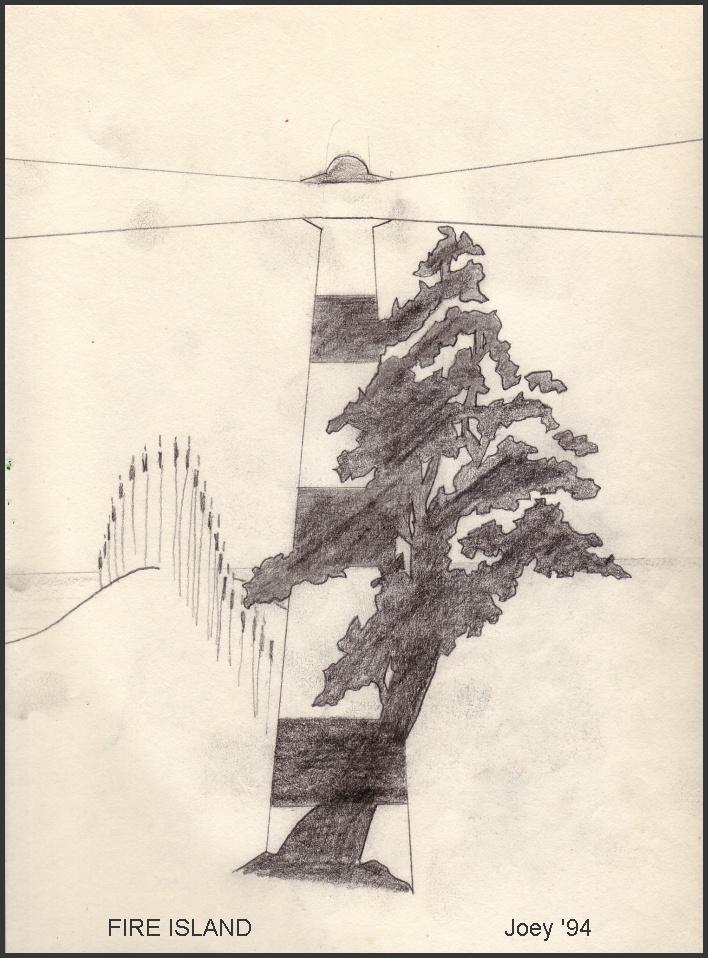 Fire Island by Joepegasus