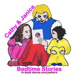 Cathy and Janice Logo