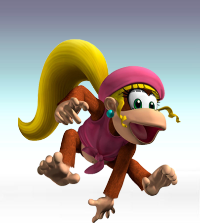 I predict SSB4's roster here. Dixie_Kong_char_preview_by_Playat1