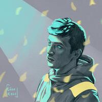 A new era - Tyler Joseph - Twenty One Pilots by LilianRieke