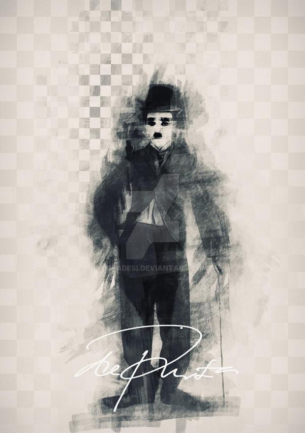 About Chaplin by swaDESI