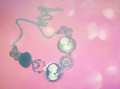 - Pink Night -