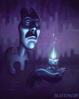 Time's Flame by jslattum