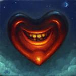 Heart WIP