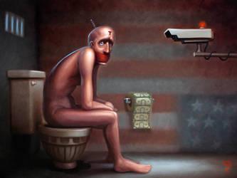 American Anxiety by jslattum