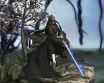 Ravrohan:  Jedi Shadow
