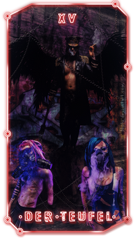 Troggu - XV - Der Teufel