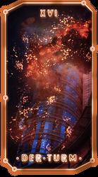 Troggu - XVI - Der Turm