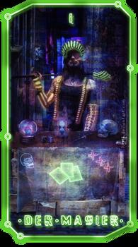 Troggu - I - Der Magier