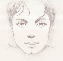 Michael Jackson by suzikinz