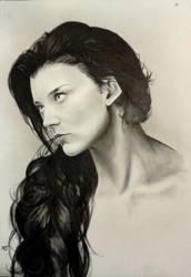 Natalie Dormer by suzikinz
