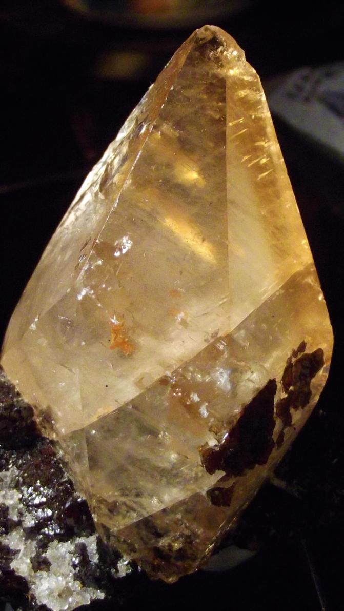 Calcite. by Bearbones85