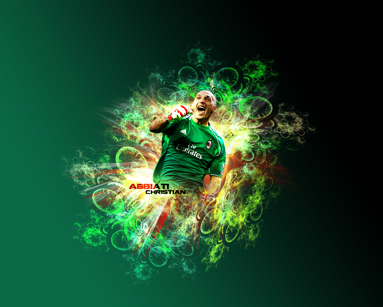 Abbiati Wallpaper by L4ZTh30N3