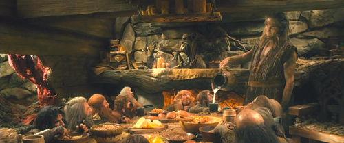 Beorn's Hospitality