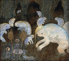 shephards of white dwarfs