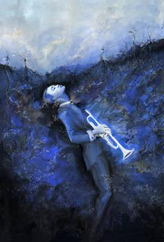 Gabriel's Trumpet cover art