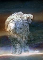 City, Winter cover art