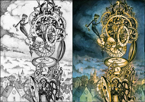 Fixing the Tower of Time
