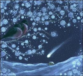 Merry Christmas, Dear by barbarasobczynska