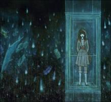 its the end of the world by barbarasobczynska